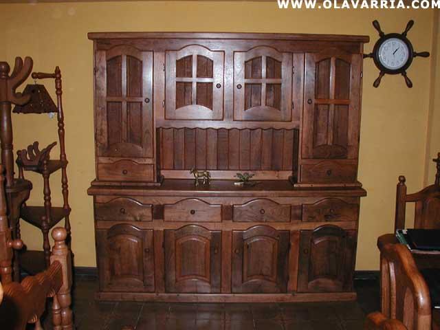 muebles de algarrobo en olavarria 20170725215216