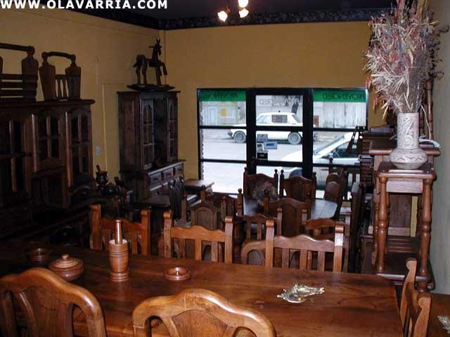 OLAVARRIACOM  Guía Comercial  Algarrobo Center